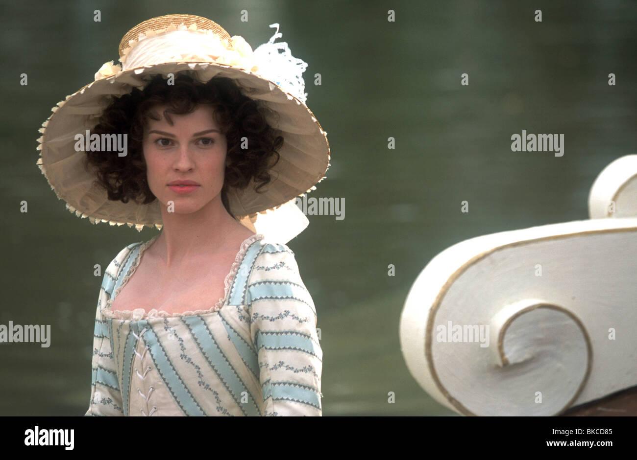 Lo Scandalo Della Collana Film affare della collana (2001) hilary swank aotn 001-4916 foto