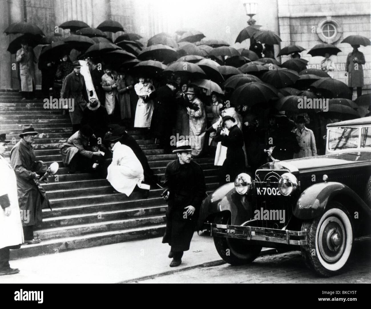 Corrispondente Estero -1940 Immagini Stock