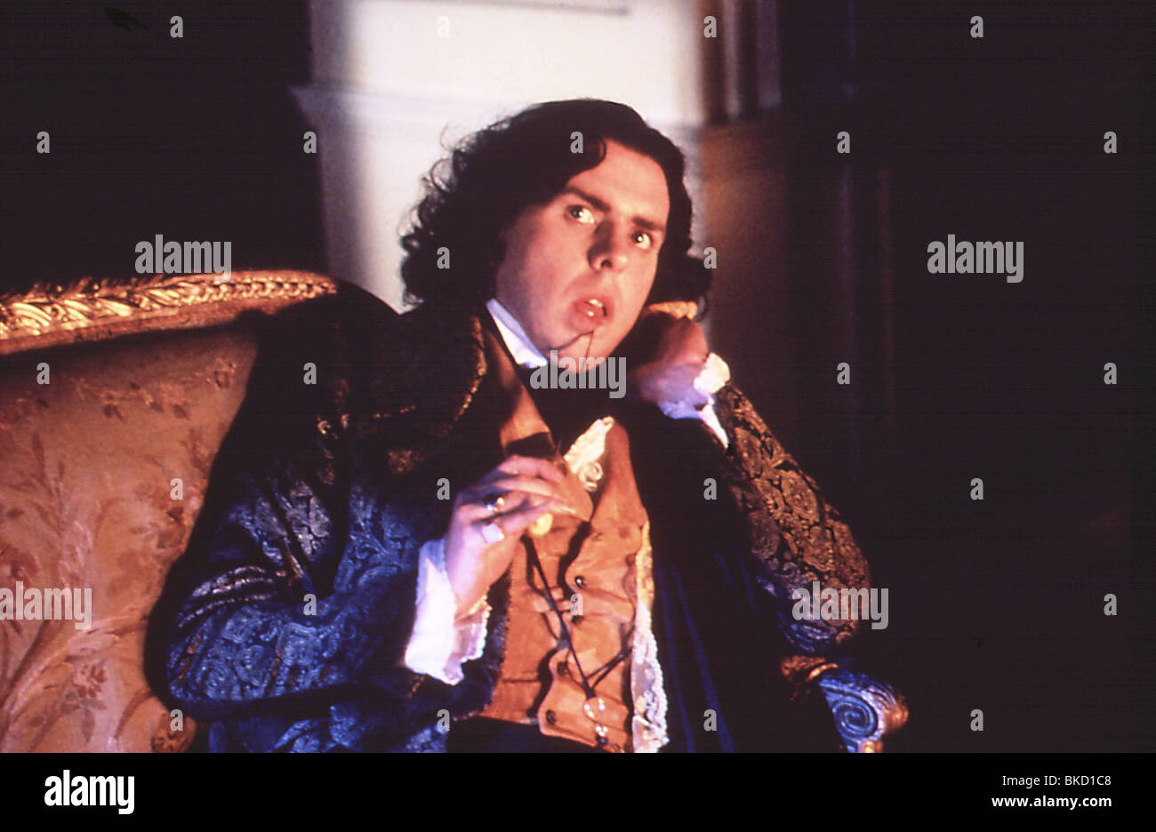 GOTHIC -1986 TIMOTHY SPALL Immagini Stock