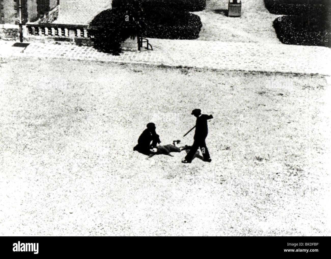 L'ETÀ D'OR -1930 Immagini Stock