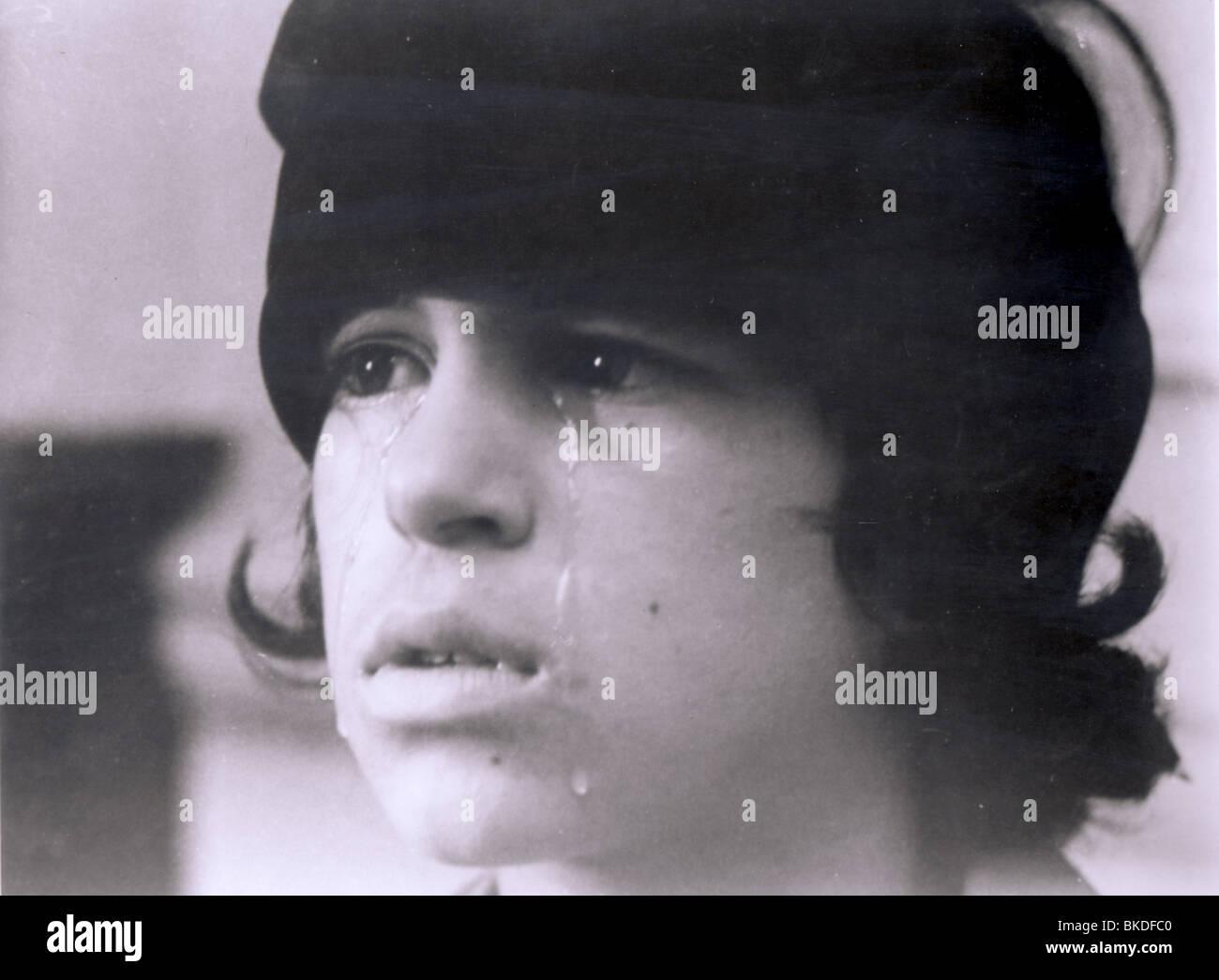 L'Enfant SAUVAGE (1970) Il bambino selvaggio (ALT), JEAN-PIERRE CARGOL ENFA 001P Immagini Stock