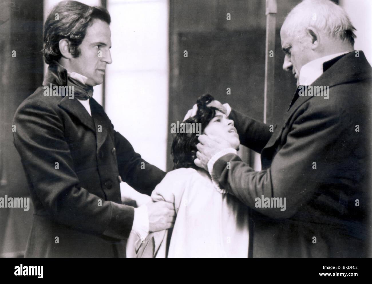 L'Enfant SAUVAGE (1970) Il bambino selvaggio (ALT) FRANCOIS TRUFFAUT, JEAN-PIERRE CARGOL ENFA 003P Immagini Stock