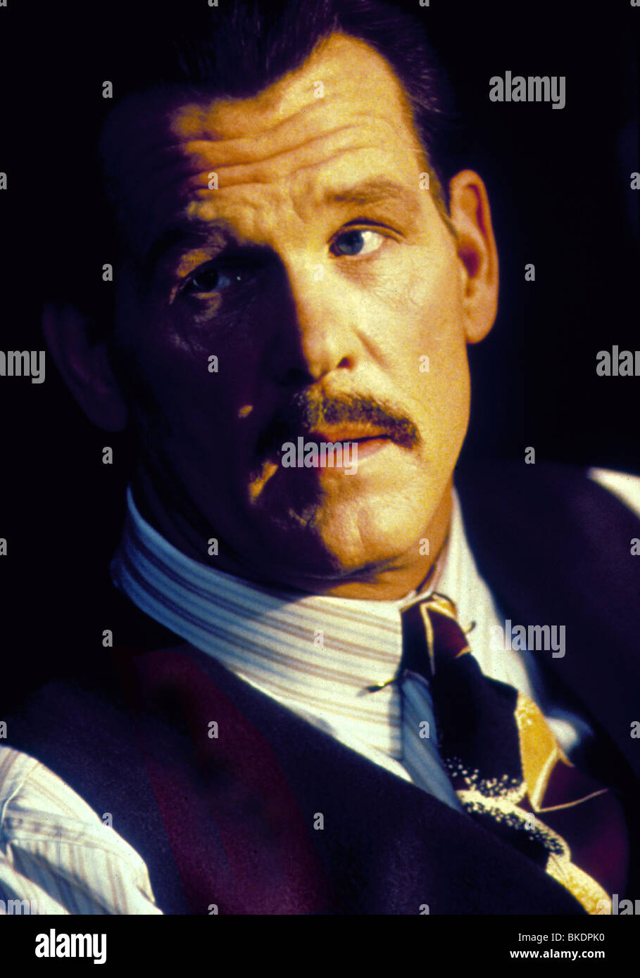 MOTHERNIGHT -1996 Nick Nolte Immagini Stock