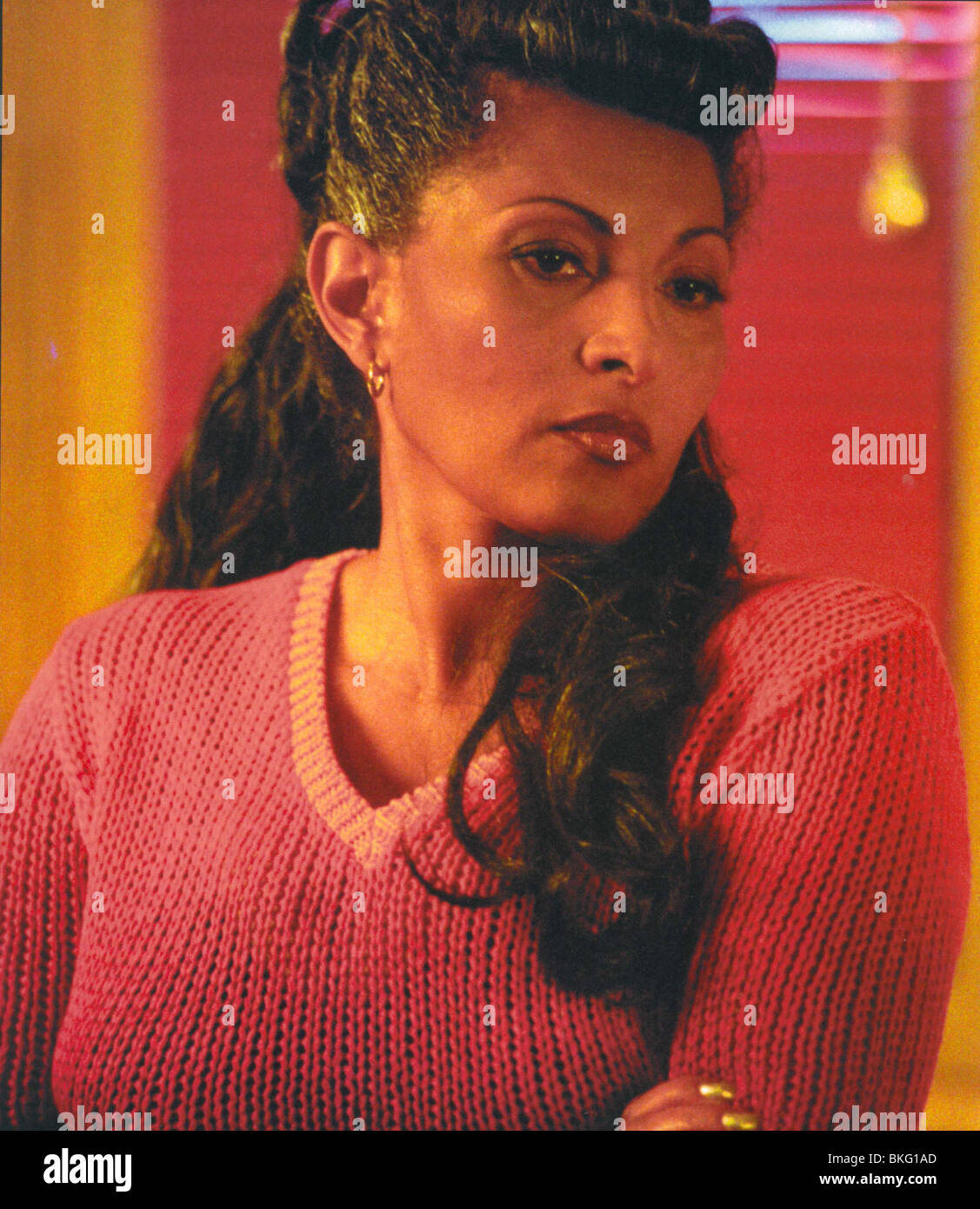 Le avventure di PLUTO NASH (2002) PAM GRIER AOPN 004FOH Foto Stock