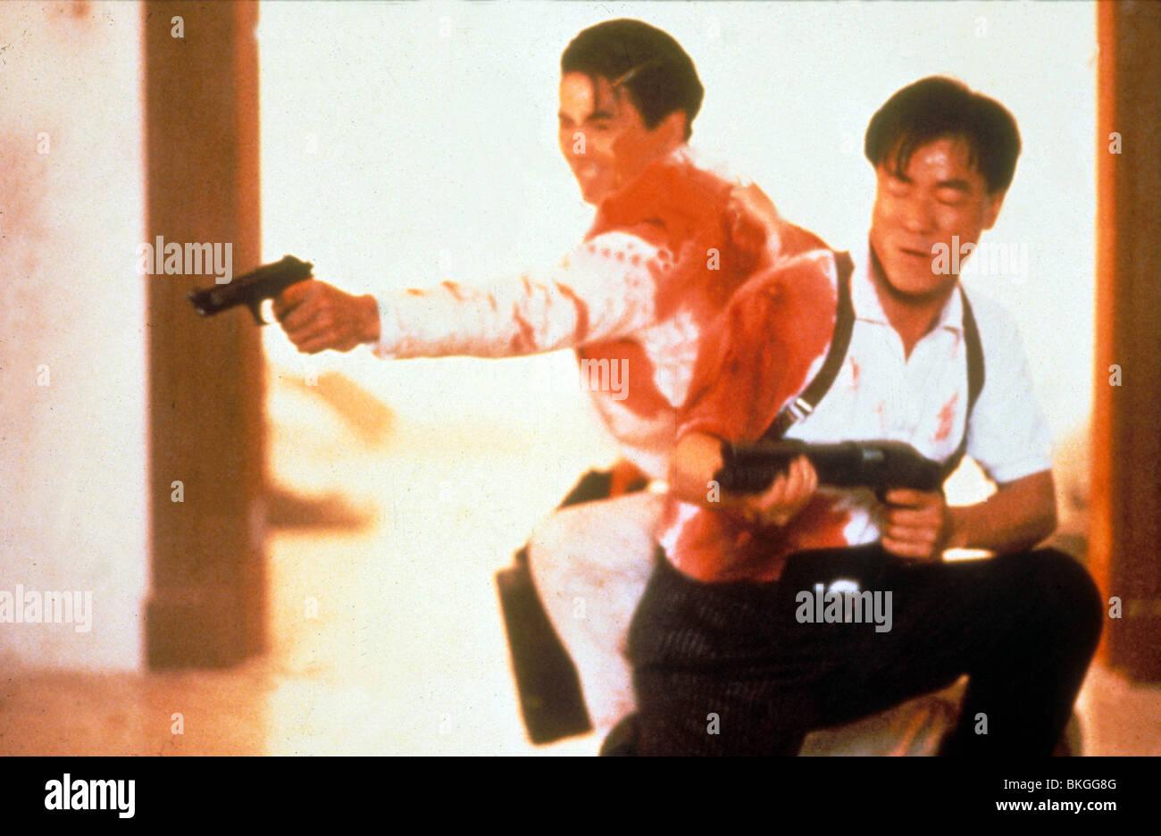 Il killer -1989 Immagini Stock