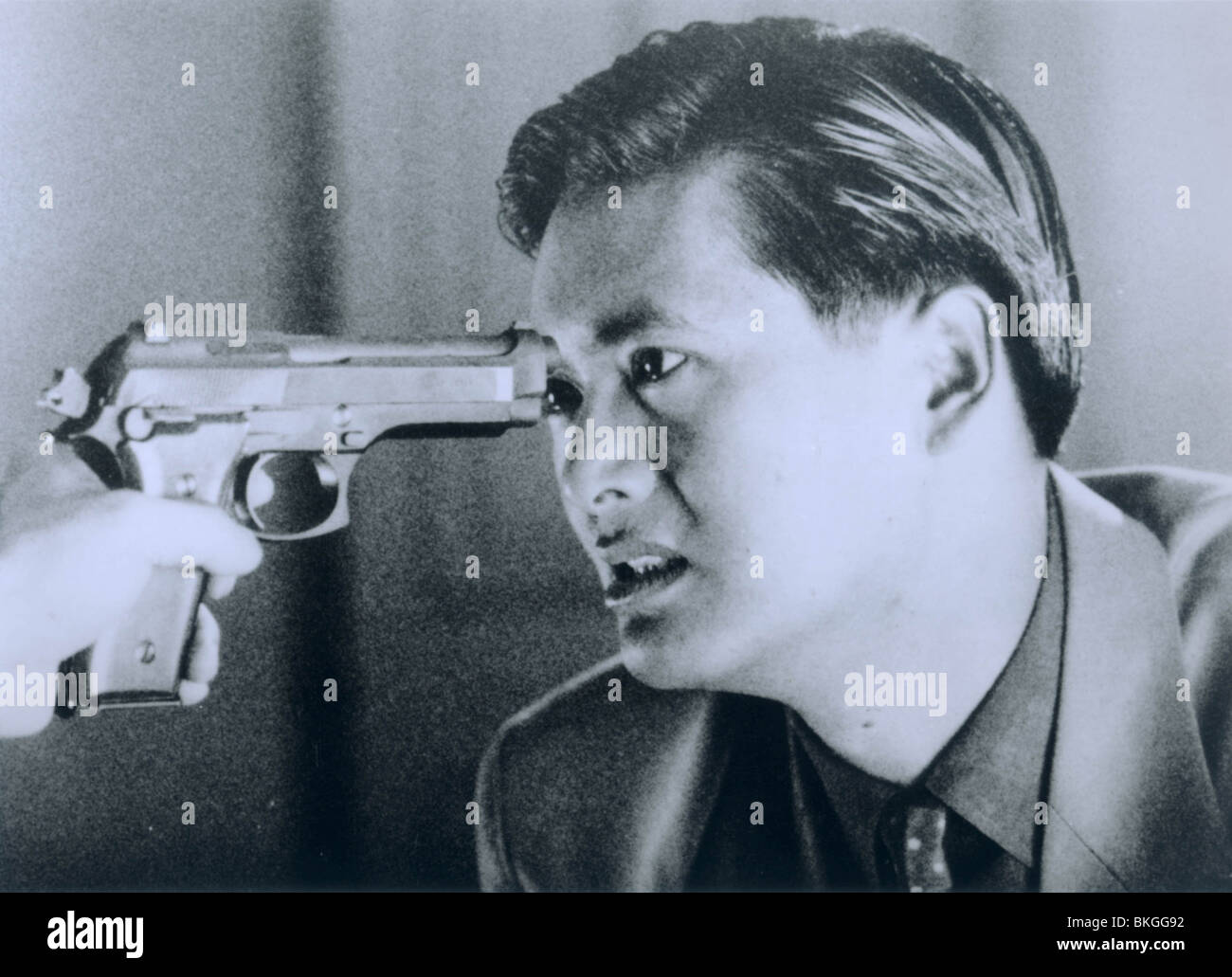 Il killer -1989 Chow Yun Fat Immagini Stock