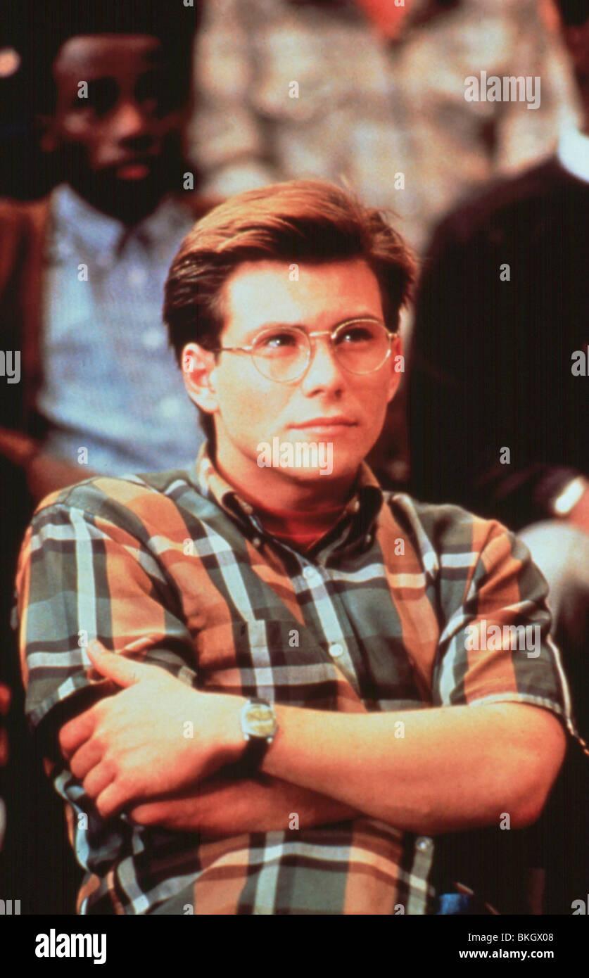 Alzate il volume (1990) Christian Slater PMV 020 Immagini Stock