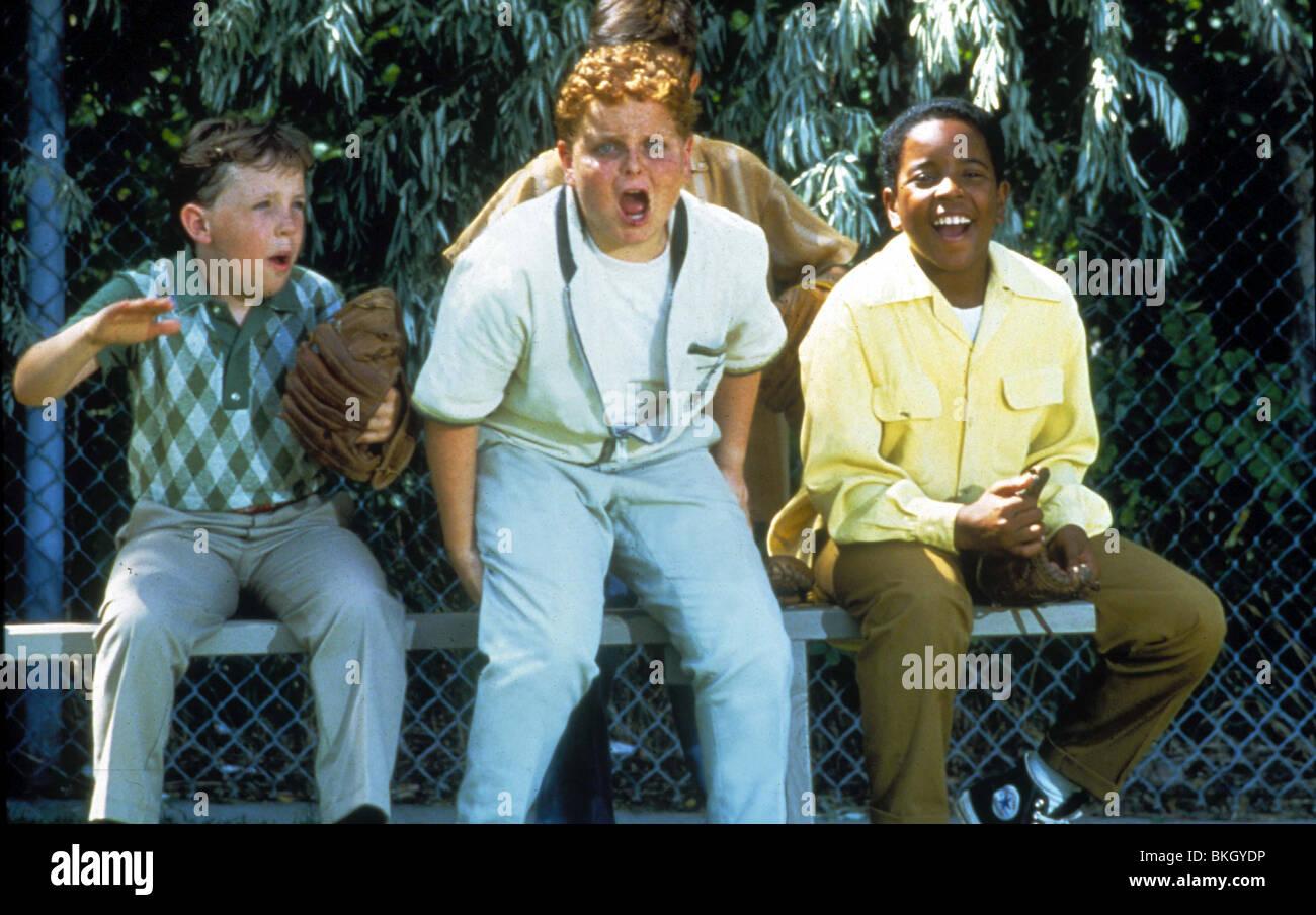 L'Arcade Style Kids (1993) SHANE OBEDZINSKI, PATRICK RENNA, BRANDON ADAMS SADL 006 Immagini Stock