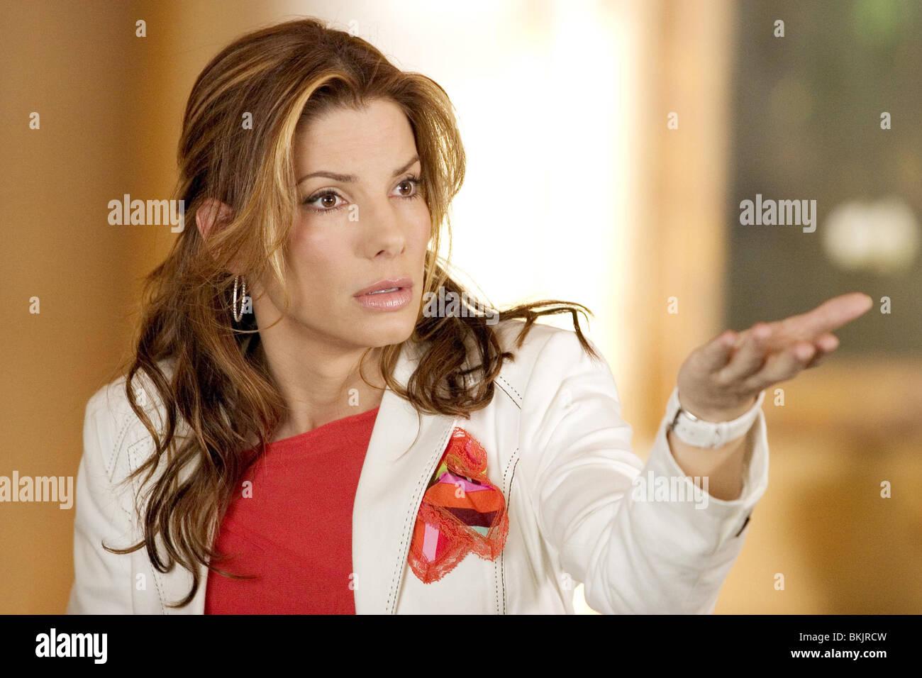 MISS CONGENIALITÀ 2: armati e favoloso (2005) Sandra Bullock MSC2 001-09 Immagini Stock