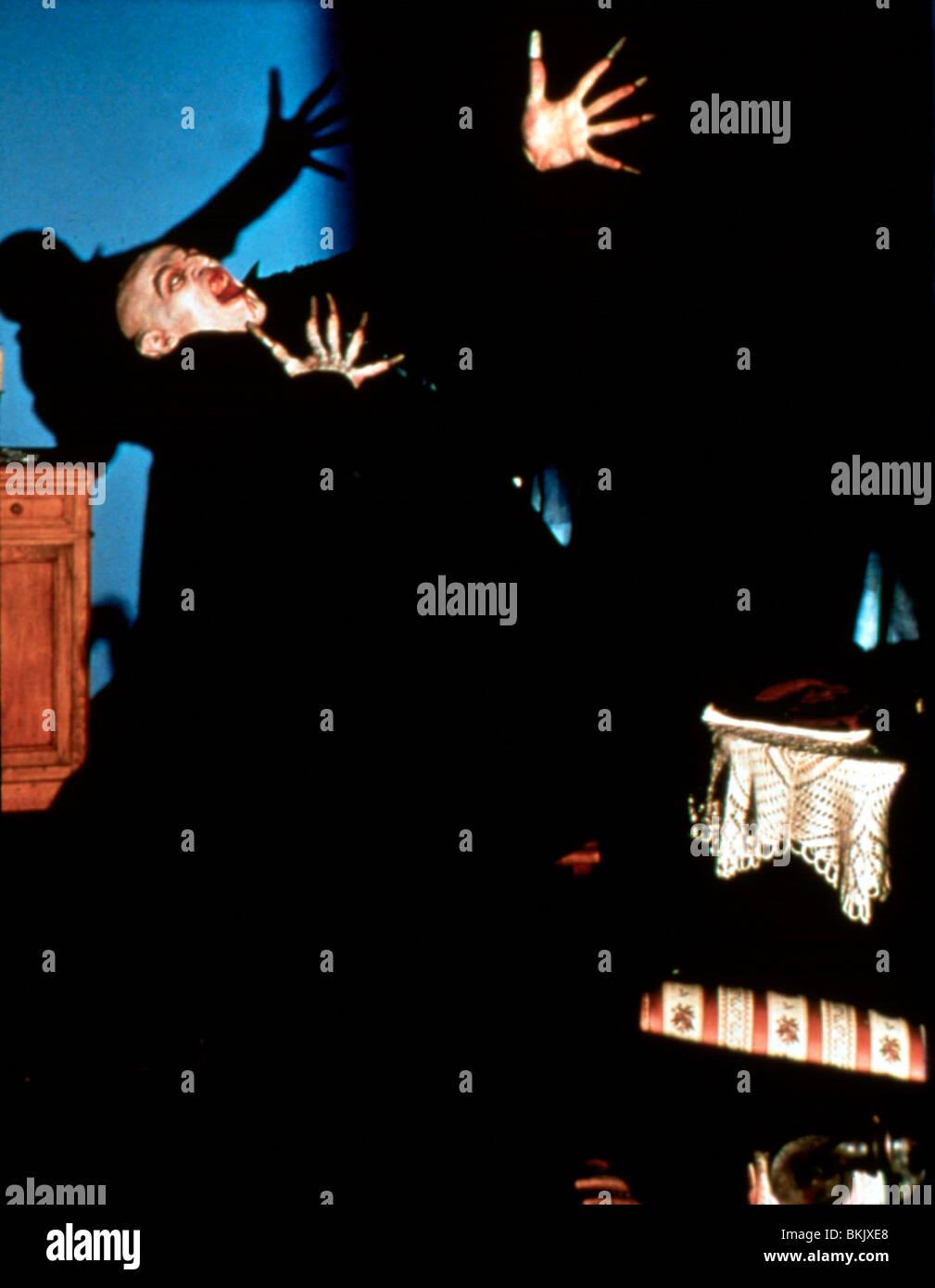 Ombra del vampiro (2000) Willem Dafoe SHVA 059 Immagini Stock