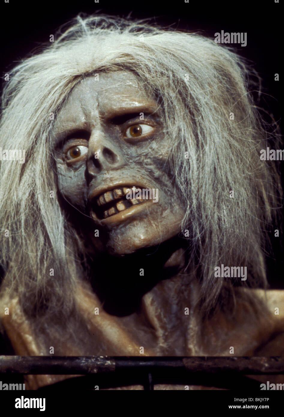 Magia del male (TV-1973) Immagini Stock