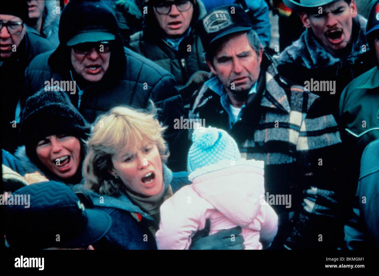 Paese -1984 JESSICA LANGE Immagini Stock