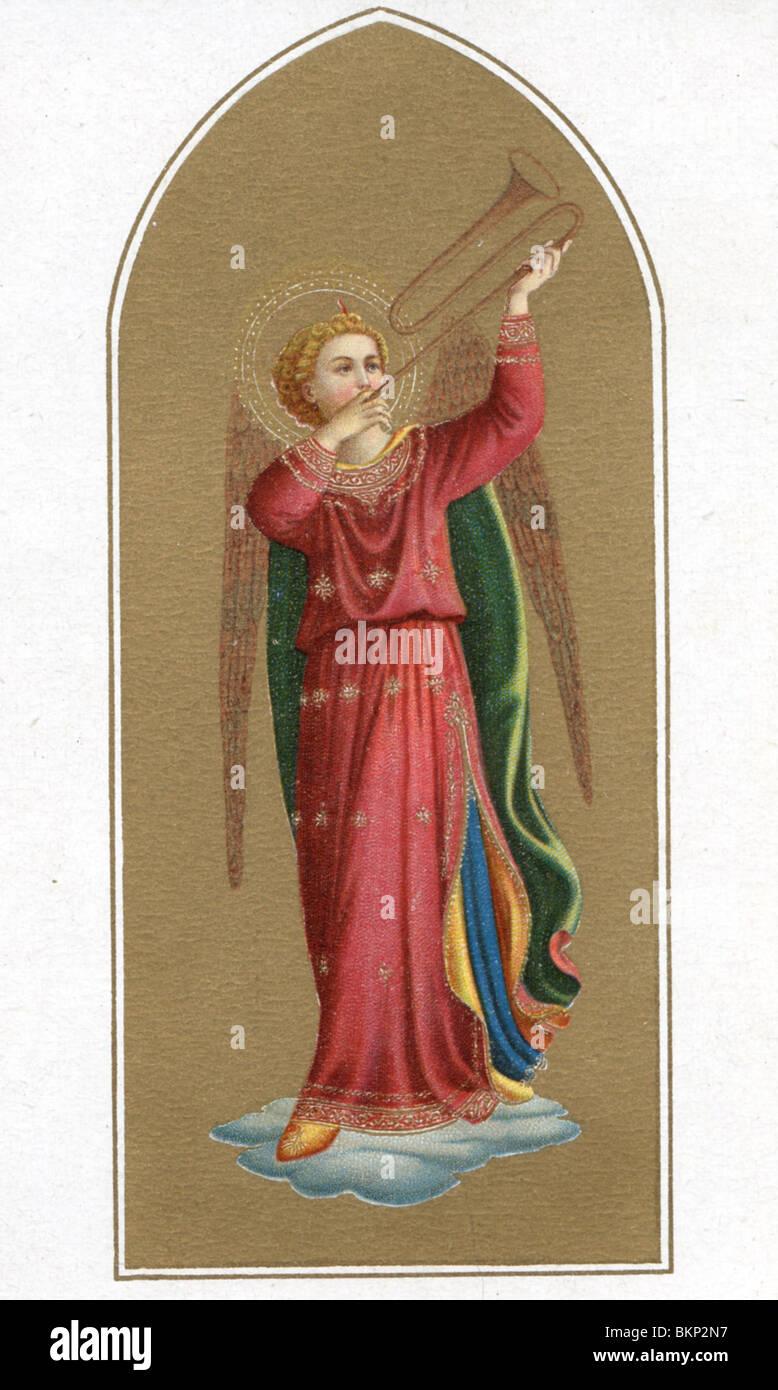 Arte religiosa Immagini Stock