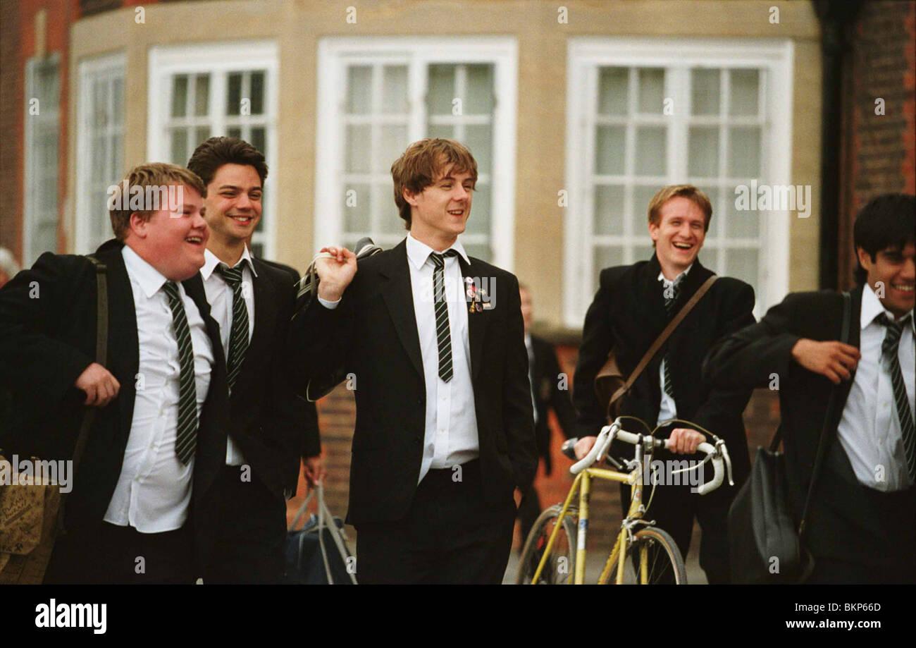 THE History Boys -2006 Immagini Stock