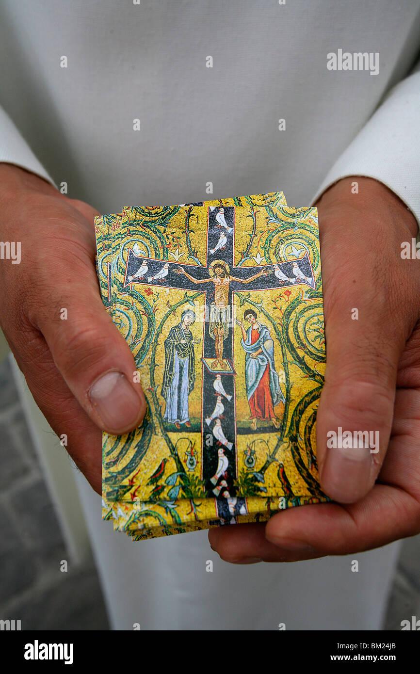 Immagini di cristiana, Parigi, Francia. Europa Immagini Stock