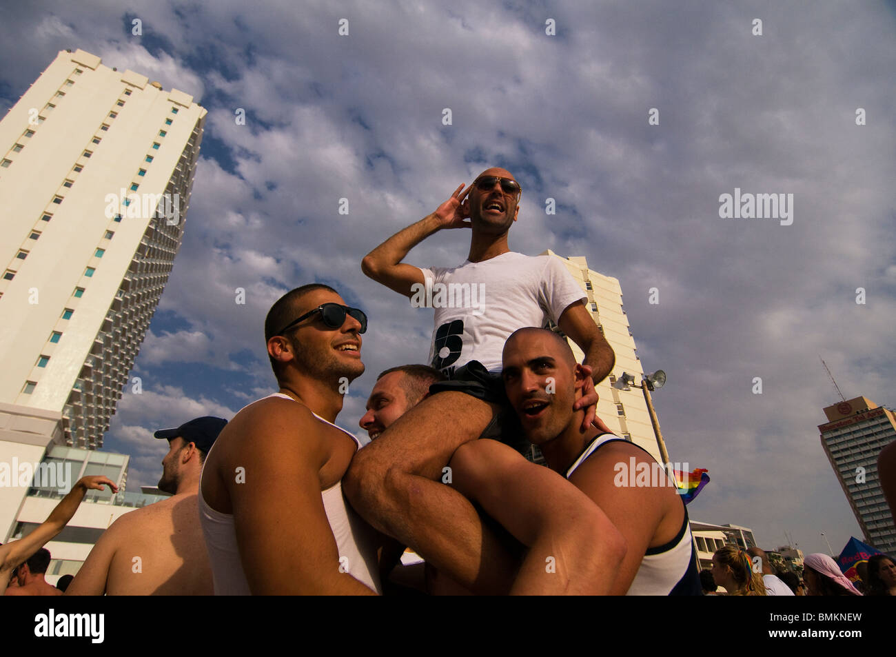 israeliano gay dating app