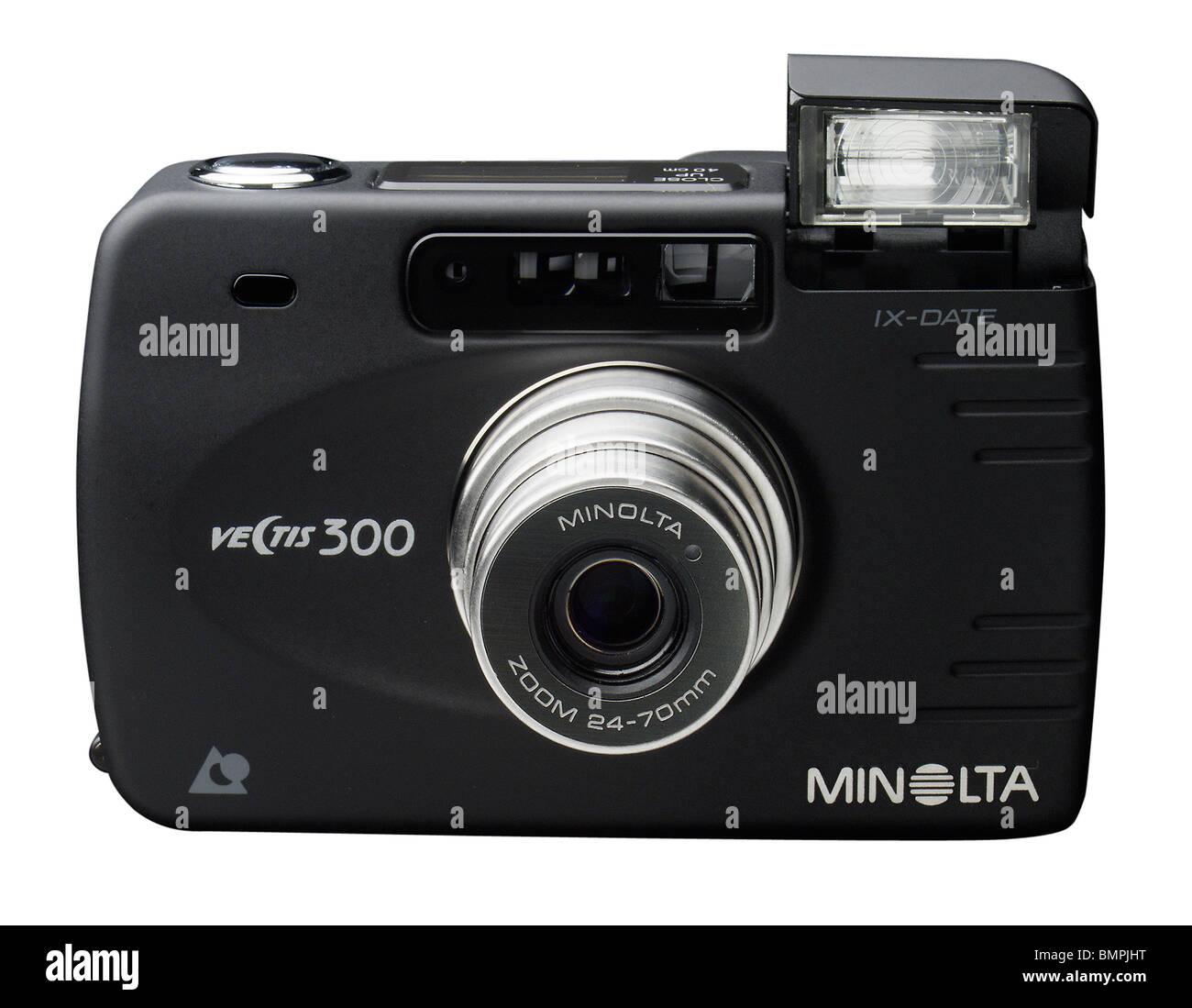 Fotocamera Immagini Stock