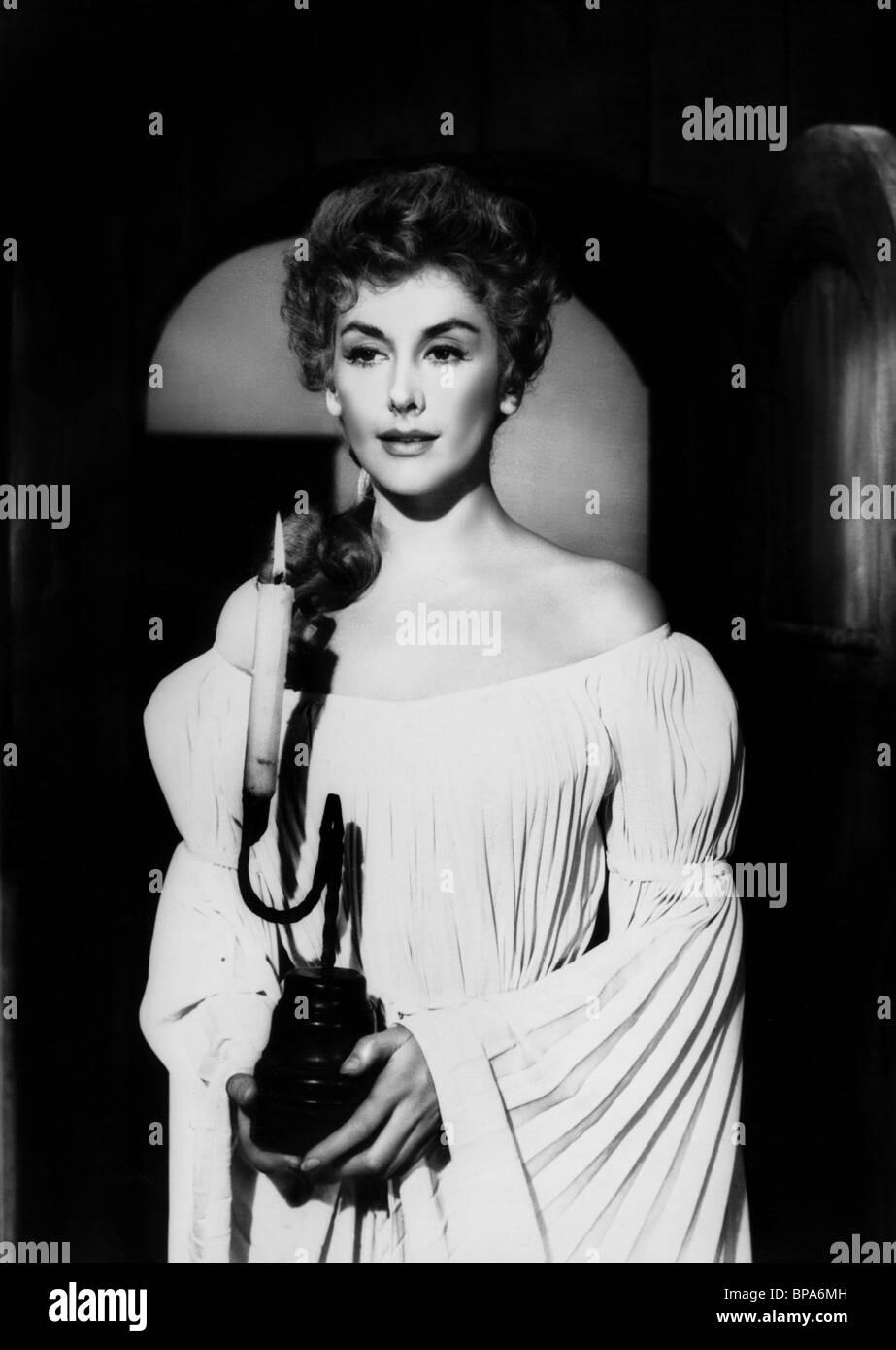 KAY KENDALL AVVENTURE DI QUENTIN DURWARD (1955) Foto Stock