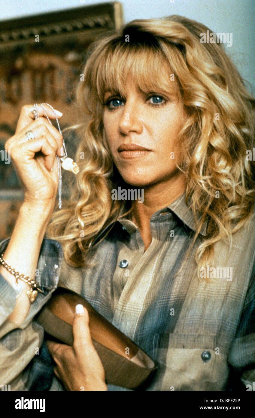 SUSANNE SOMERS ESCLUSIVO (1992) Foto Stock