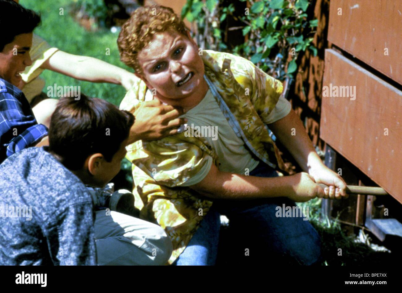 PATRICK RENNA il Arcade Style Kids (1993) Immagini Stock