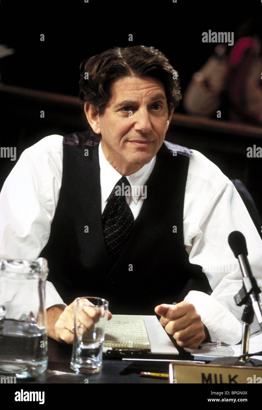 PETER COYOTE ESECUZIONE DI GIUSTIZIA (1999) Immagini Stock