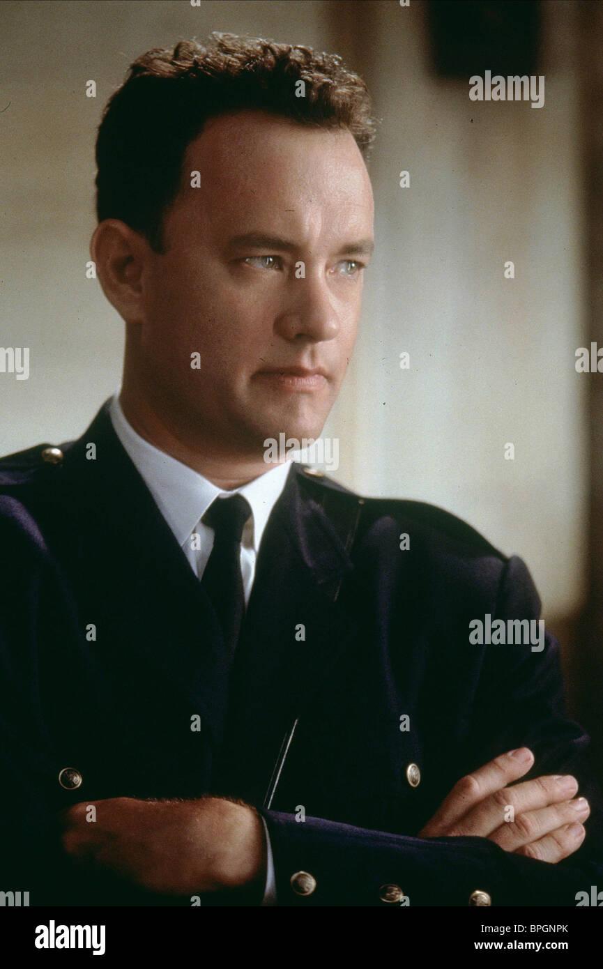 TOM HANKS Il miglio verde (1999 Foto stock - Alamy
