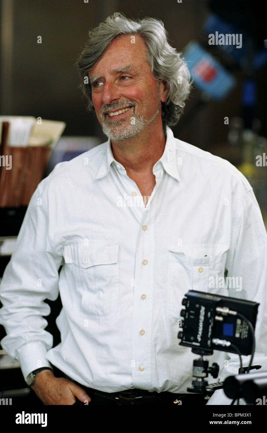 PHILIP KAUFMAN ritorto (2004) Foto Stock