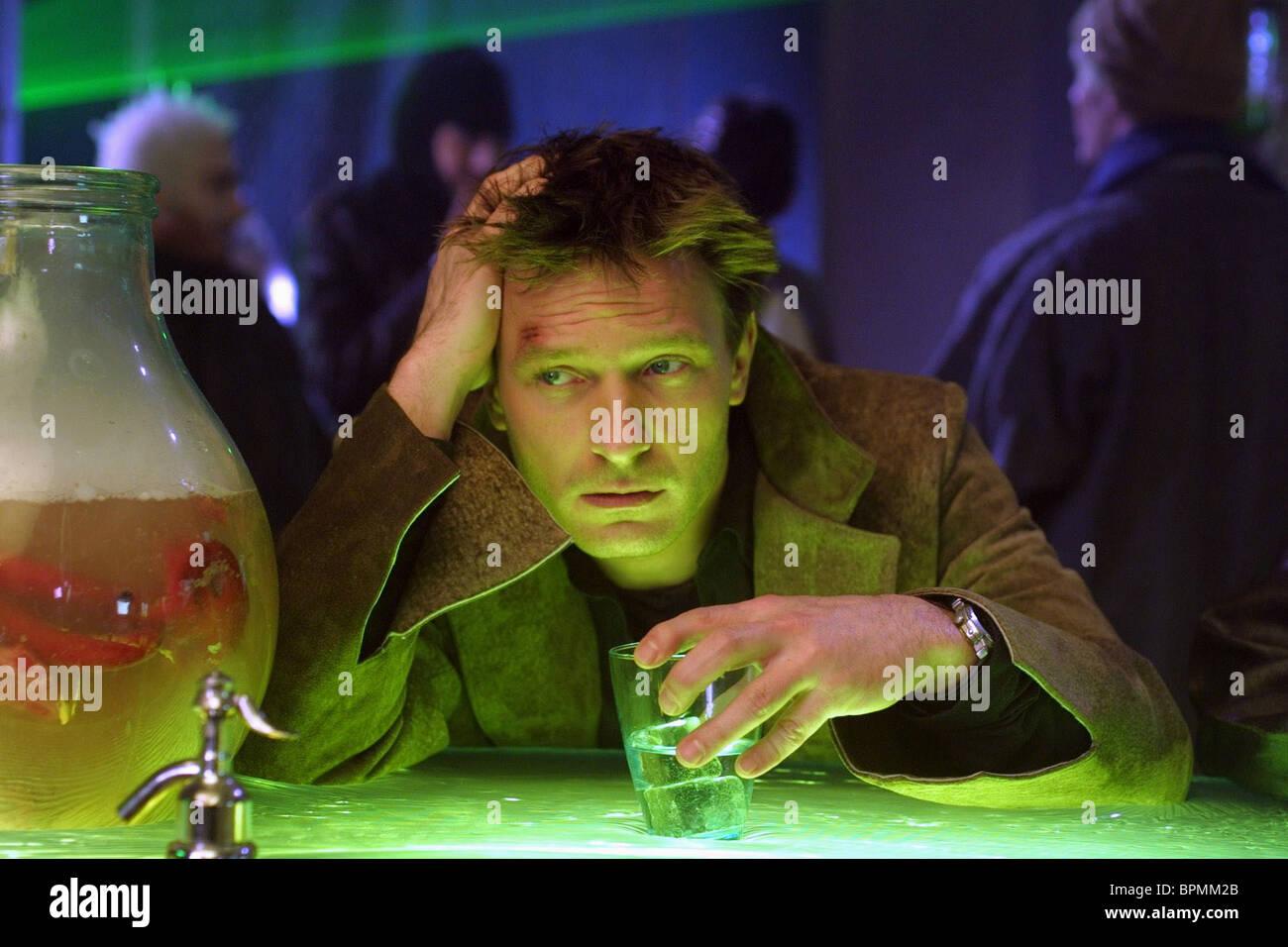 THOMAS KRETSCHMANN immortali; IMMORTEL (AD VITAM) (2004) Immagini Stock