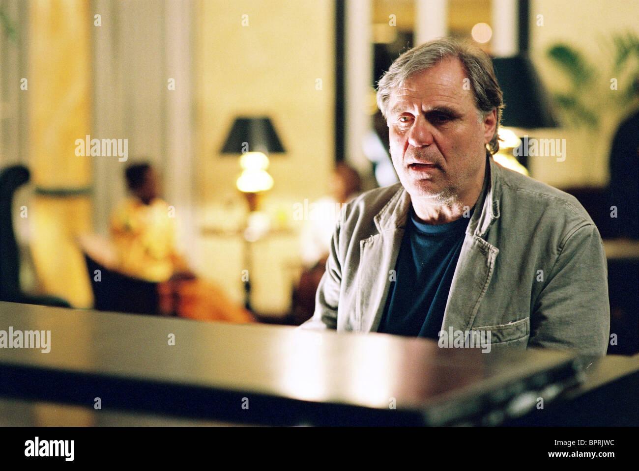 JOSEF BIERBICHLER WINTERREISE; il viaggio d inverno (2006) Foto Stock