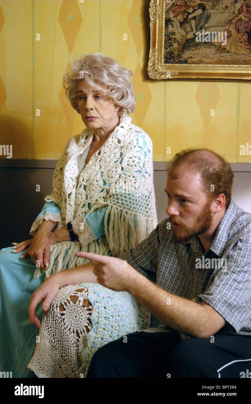 JOEL MILLER ancora alla vita; (2007) Immagini Stock