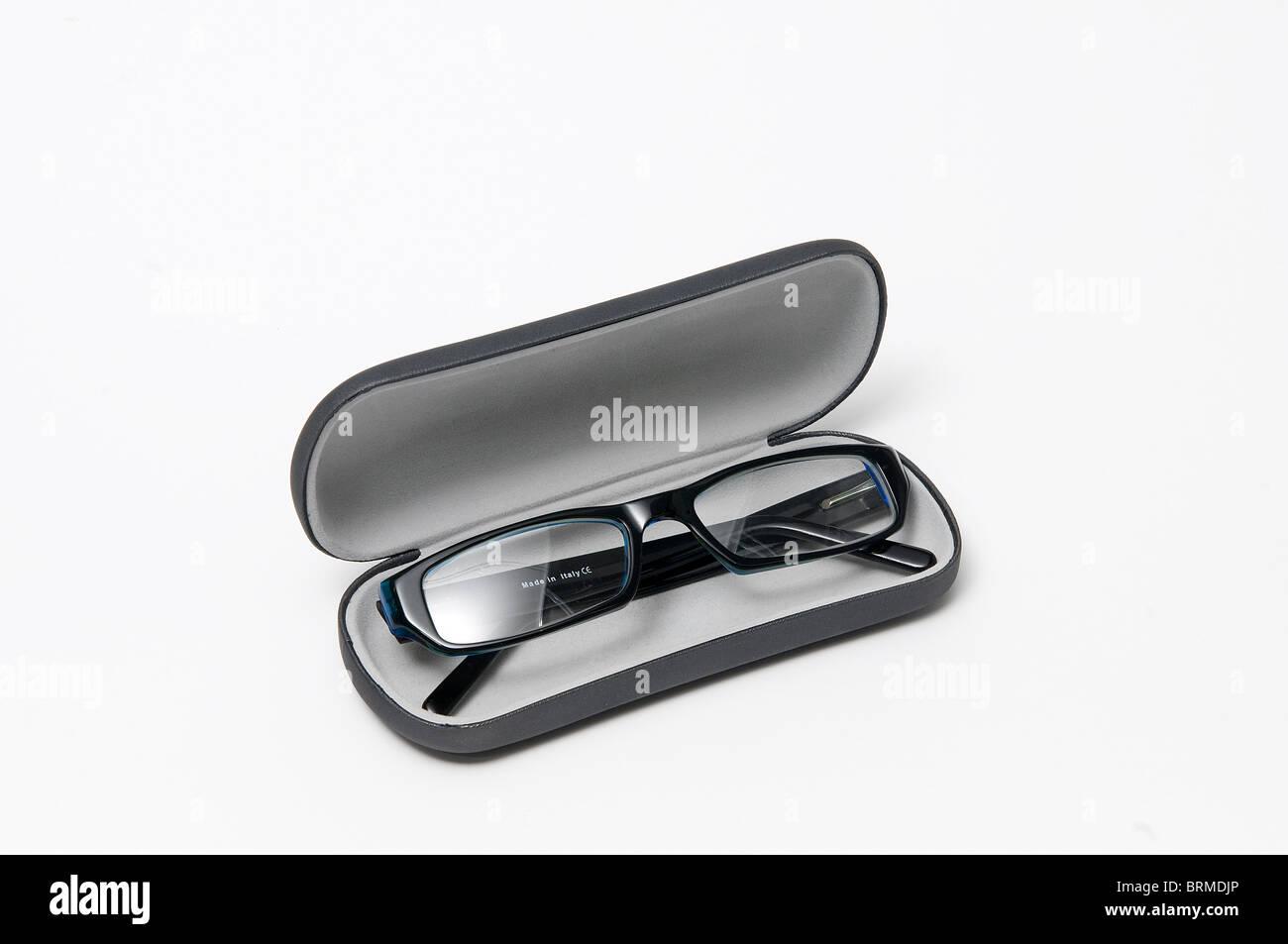 occhiali Immagini Stock