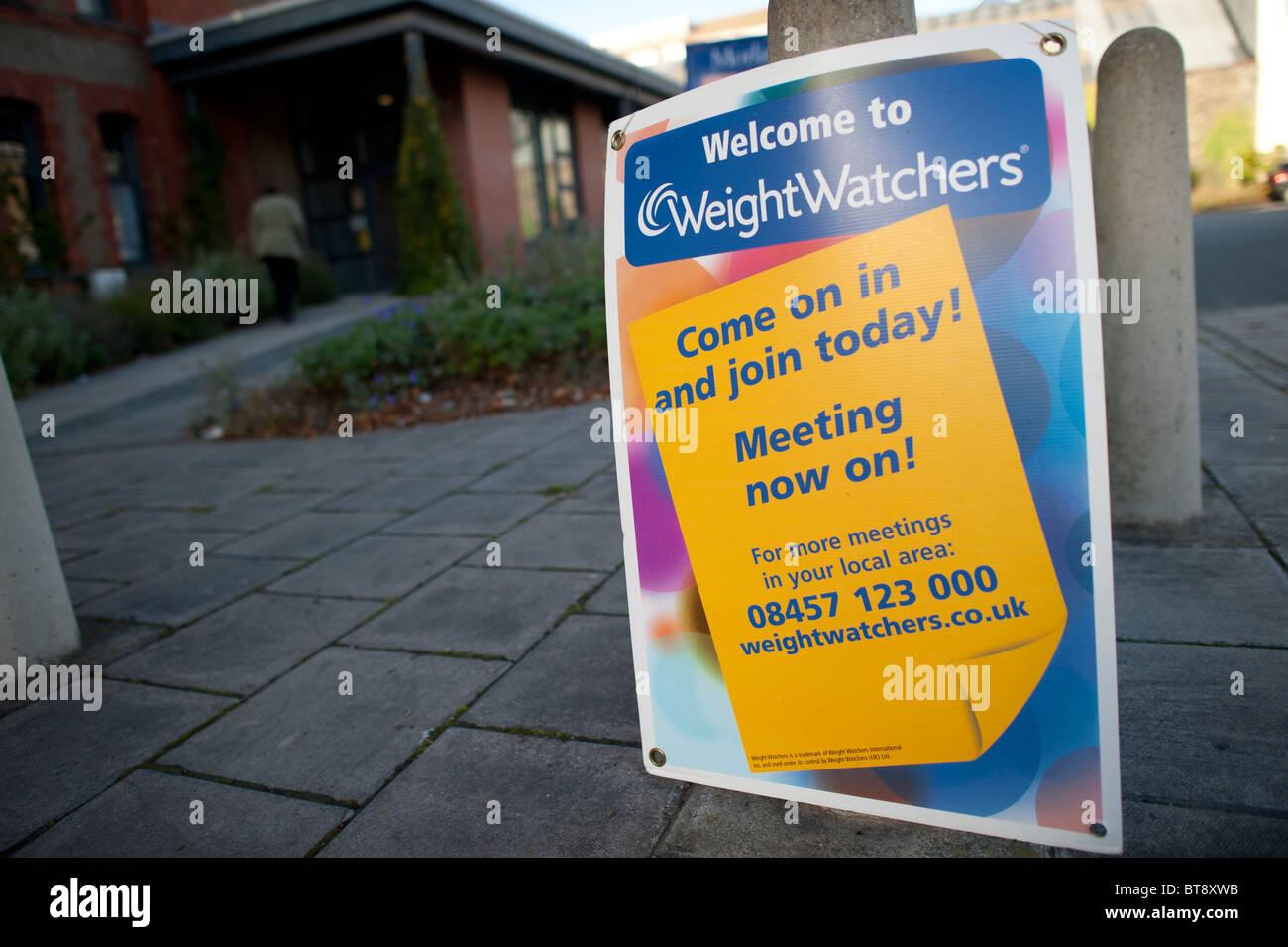 spazi per riunioni weight watchers