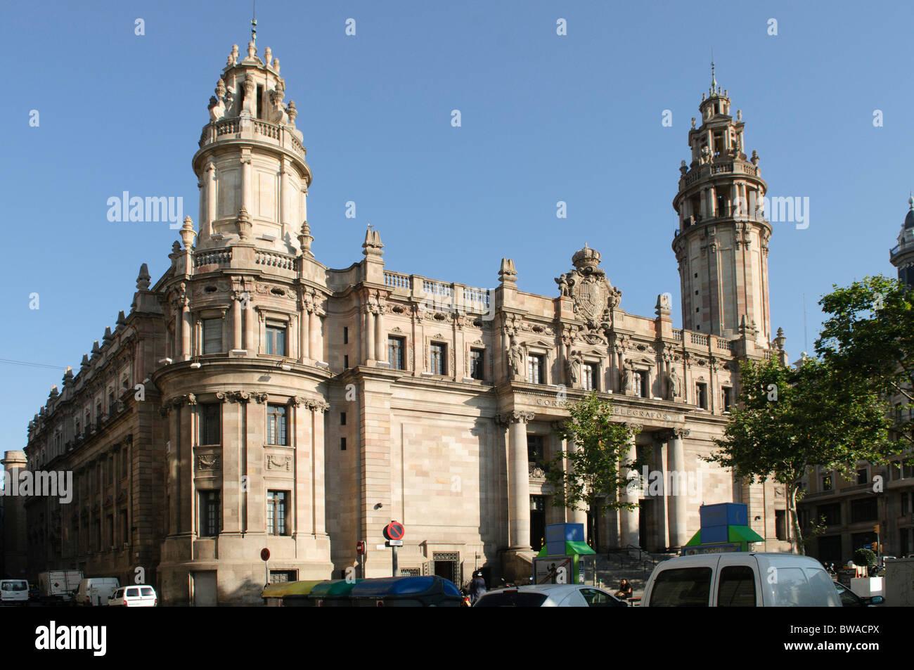 Ufficio Y : Ufficio in affitto a entenza barcelona u ac mese ref