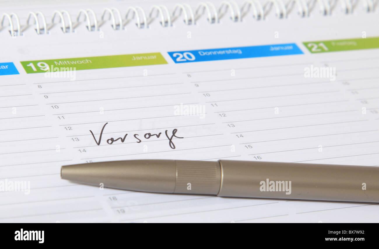 Calendario Traduzione Inglese.Term Calendar Immagini Term Calendar Fotos Stock Alamy
