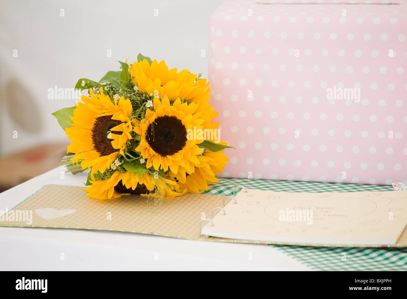 Matrimonio Fiori Girasole : Fiori per un matrimonio in autunno wedding wonderland