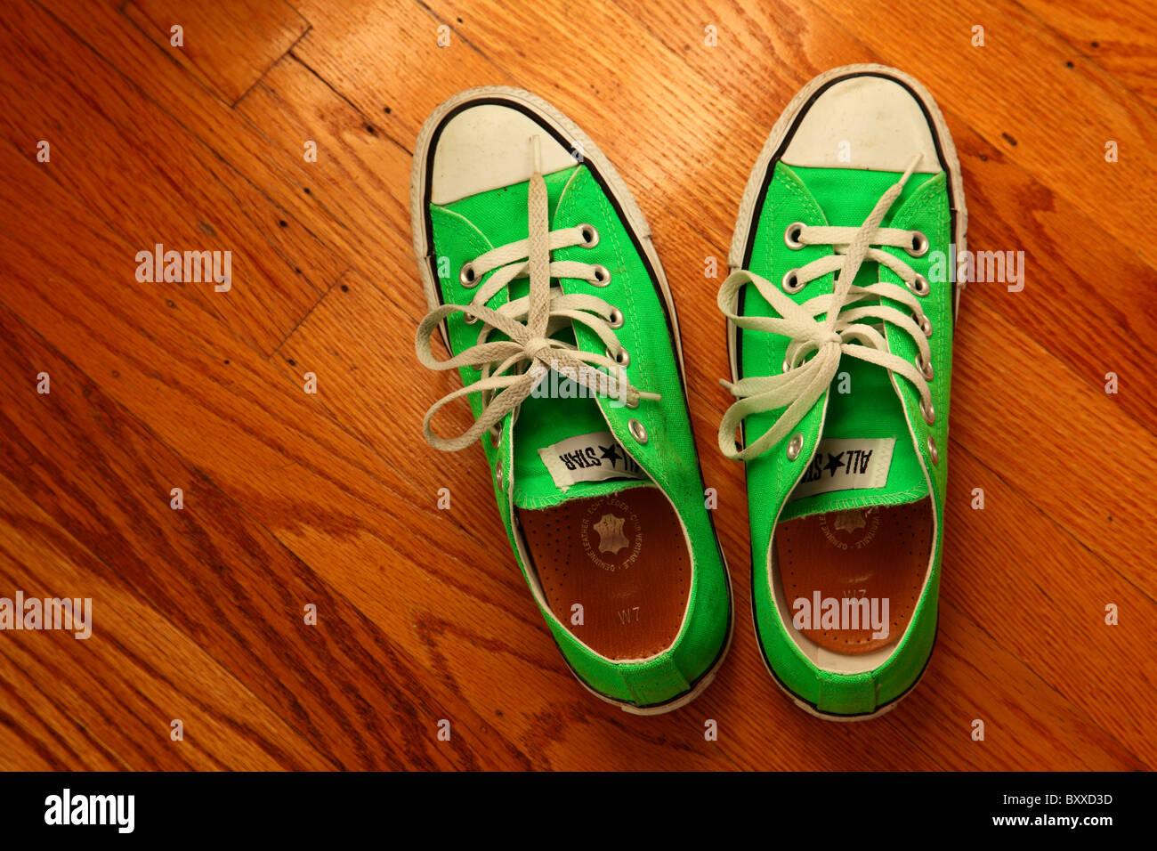 Converse Scarpe Immagini e Fotos Stock Alamy