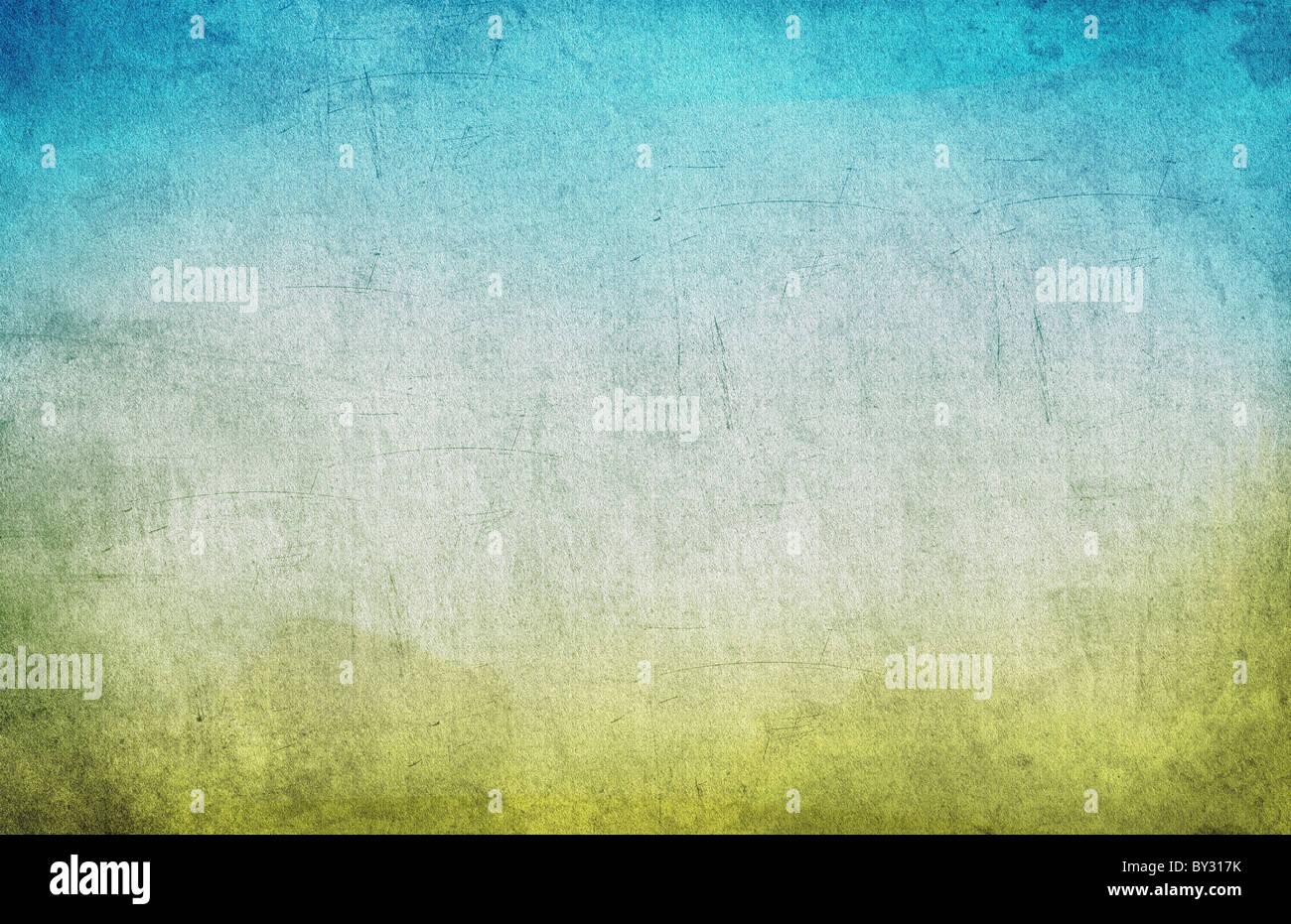 Grunge texture di sfondo con spazio per il testo o immagine Immagini Stock