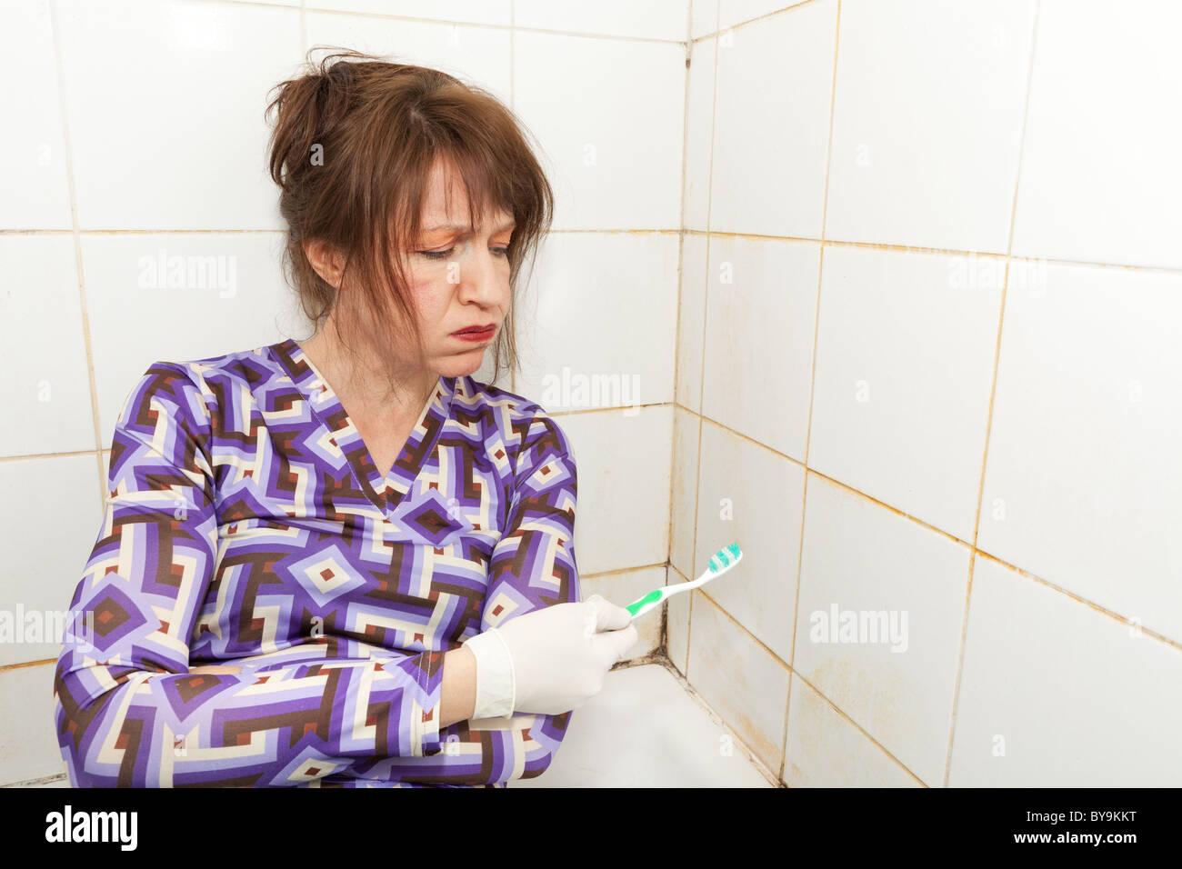 Piastrelle del bagno immagini piastrelle del bagno fotos stock