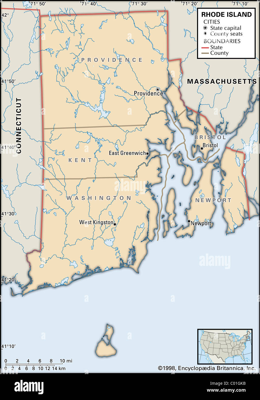 Velocità datazione Providence Rhode Island