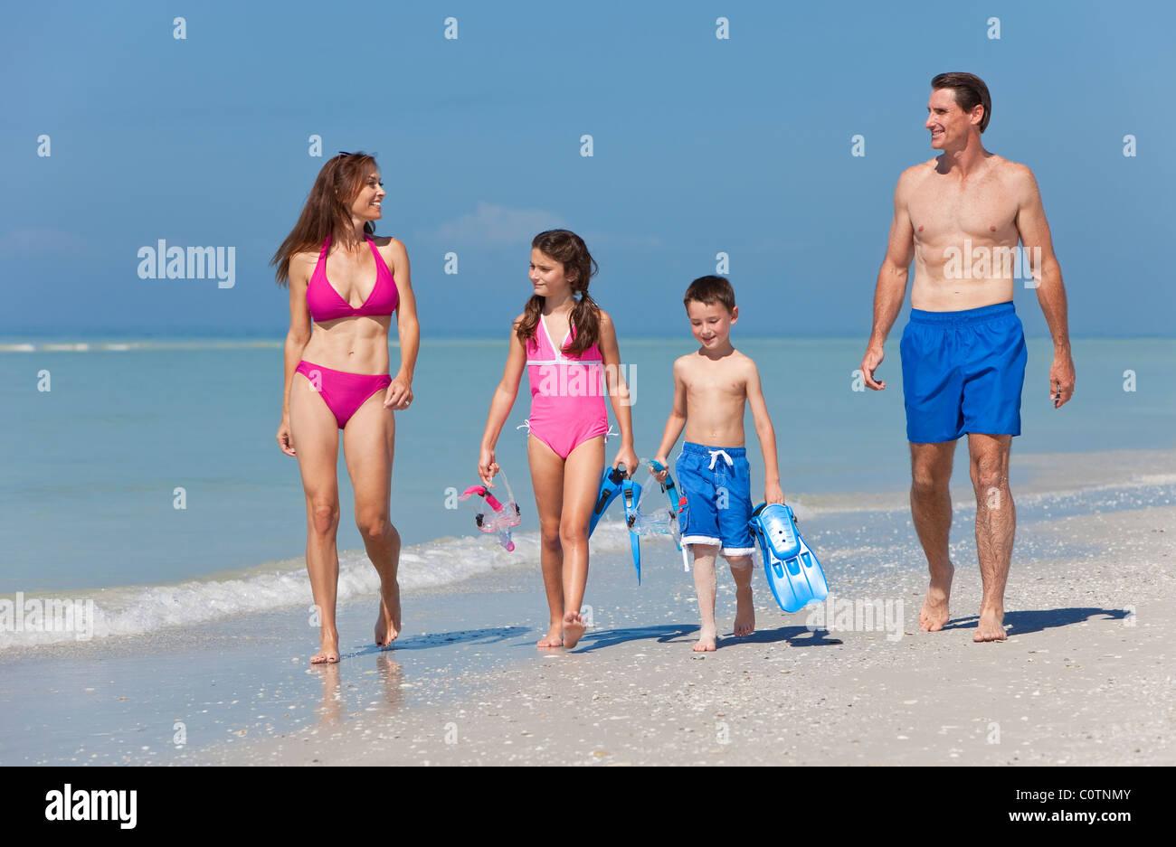 74ac88295a6cb Una famiglia felice del padre