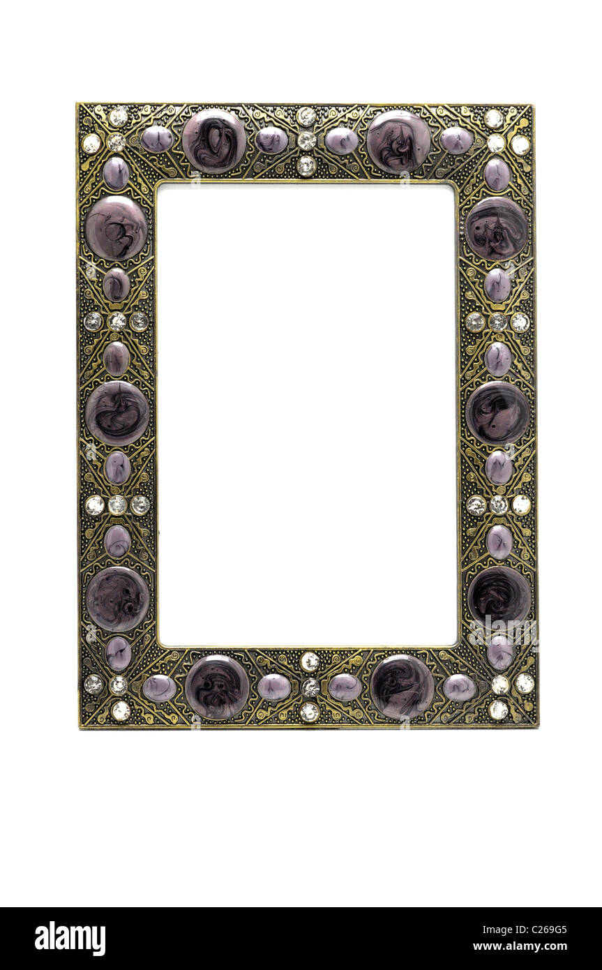 Photo Frame Immagini Stock