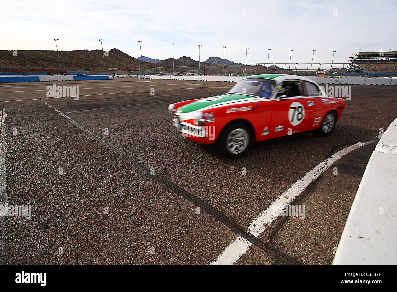 Red Race Car Immagini   Red Race Car Fotos Stock - Alamy 41d09047c36
