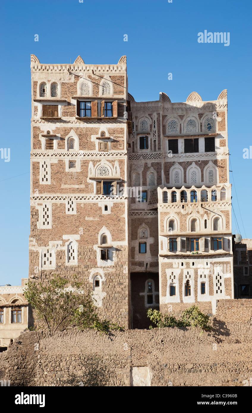 Sanaa città vecchia dcb251e417b