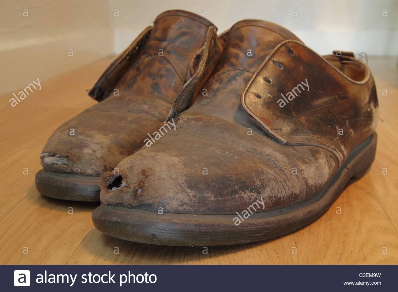 pretty nice 90754 08e5b old dr martens scarpe