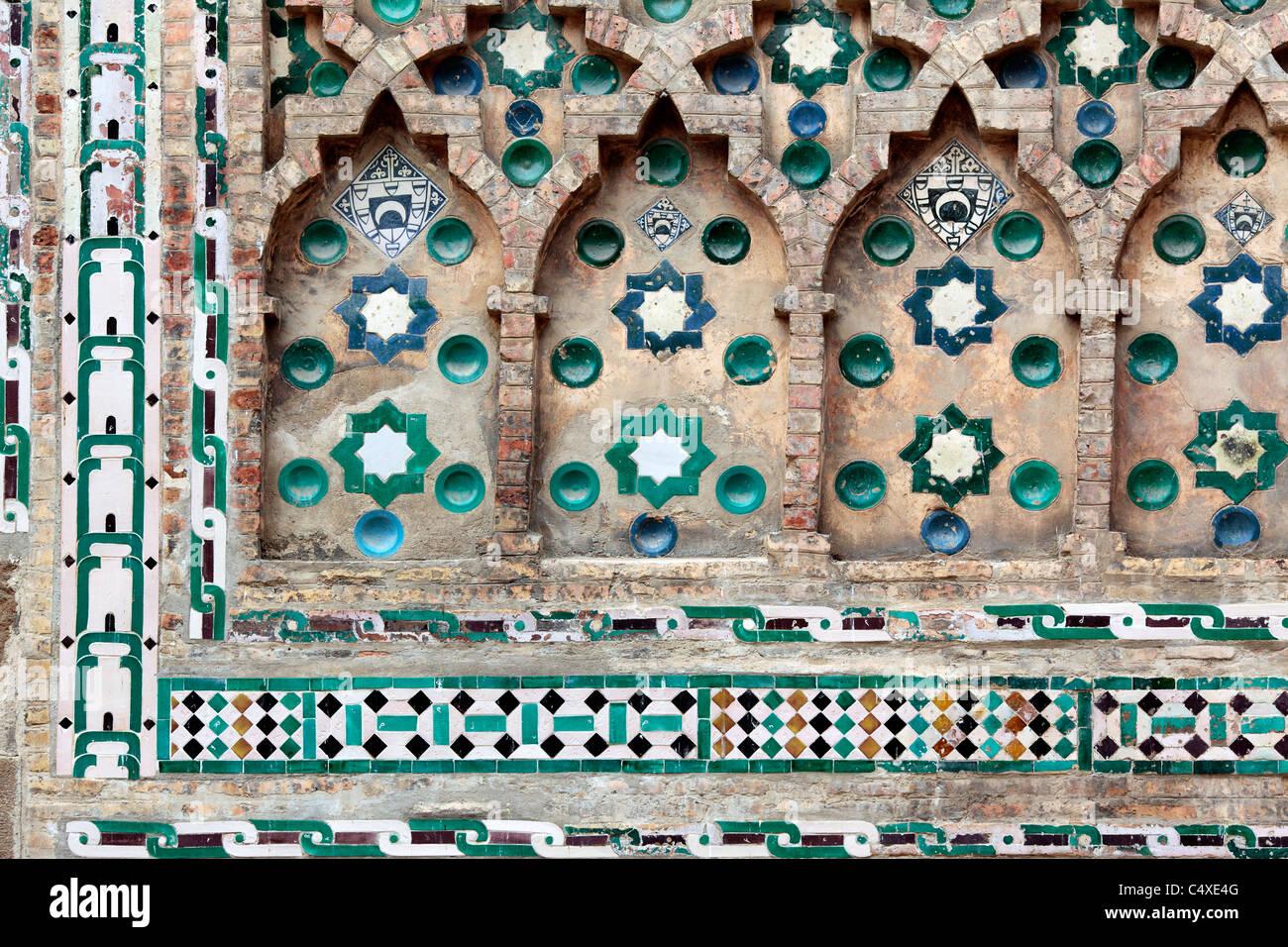 Chiesa di Santa Maria Maddalena, Saragozza, Aragona, Spagna Foto stock -  Alamy