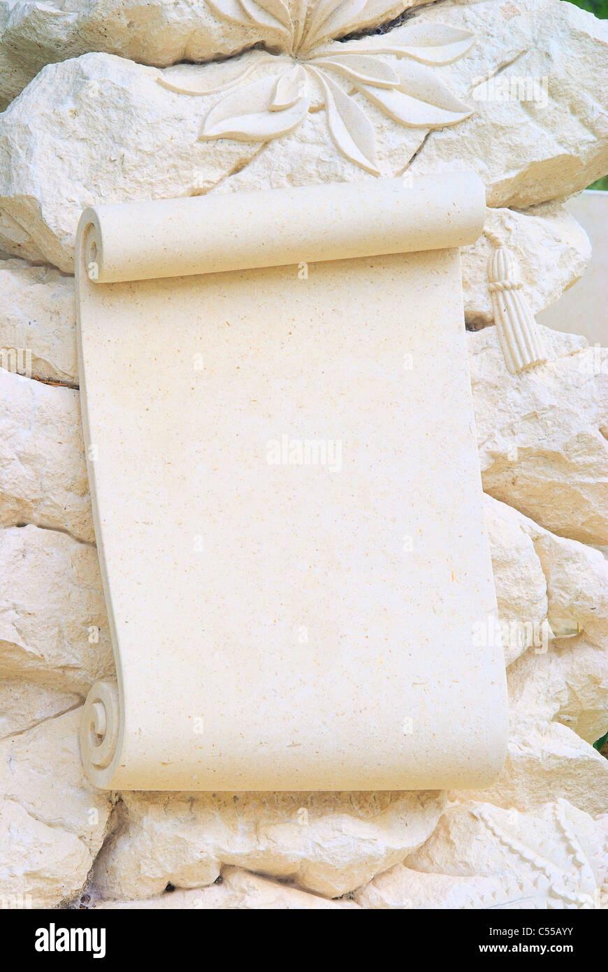 Marmor Tafel - marmo pell 01 Immagini Stock