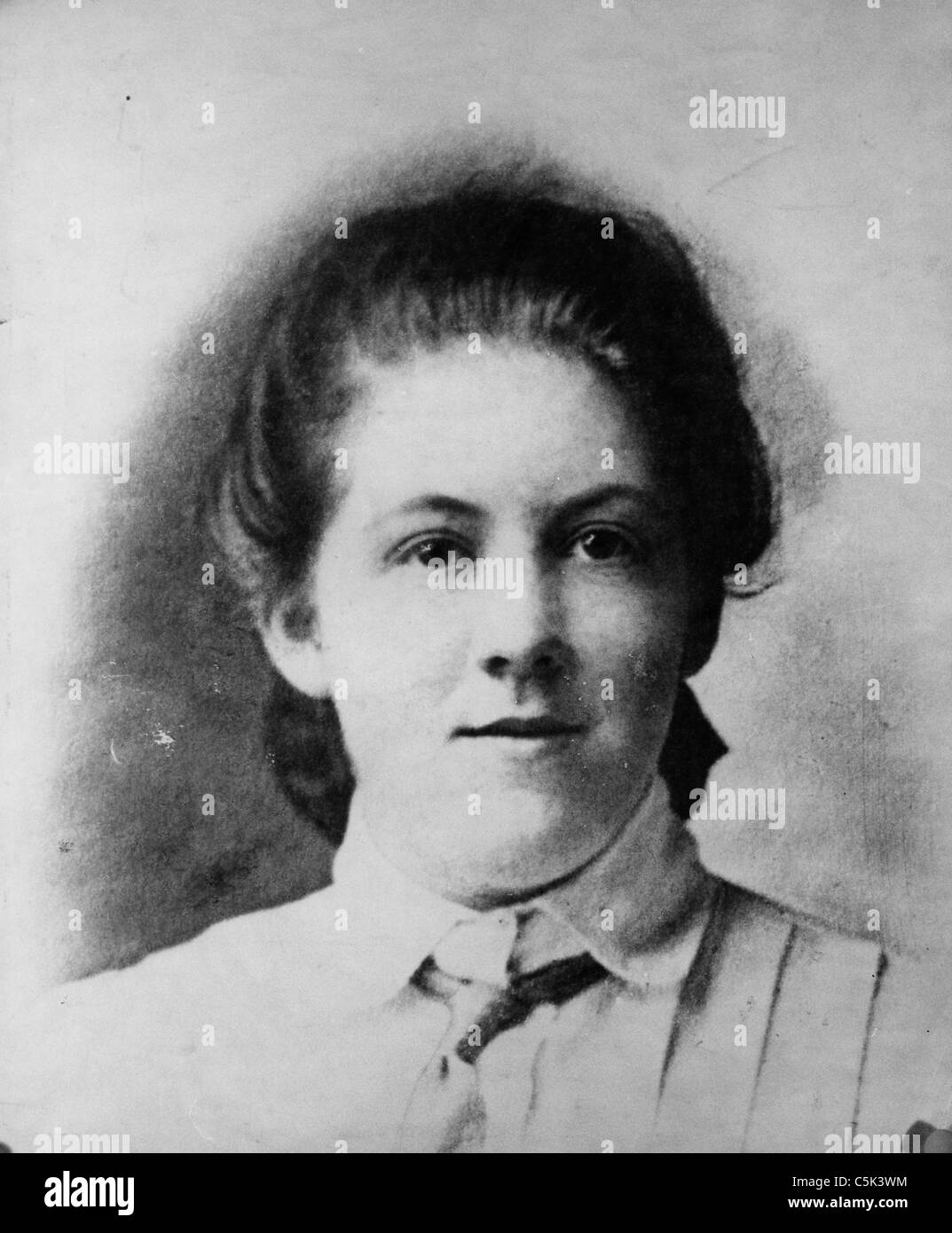 Margaret Rutherford Jung