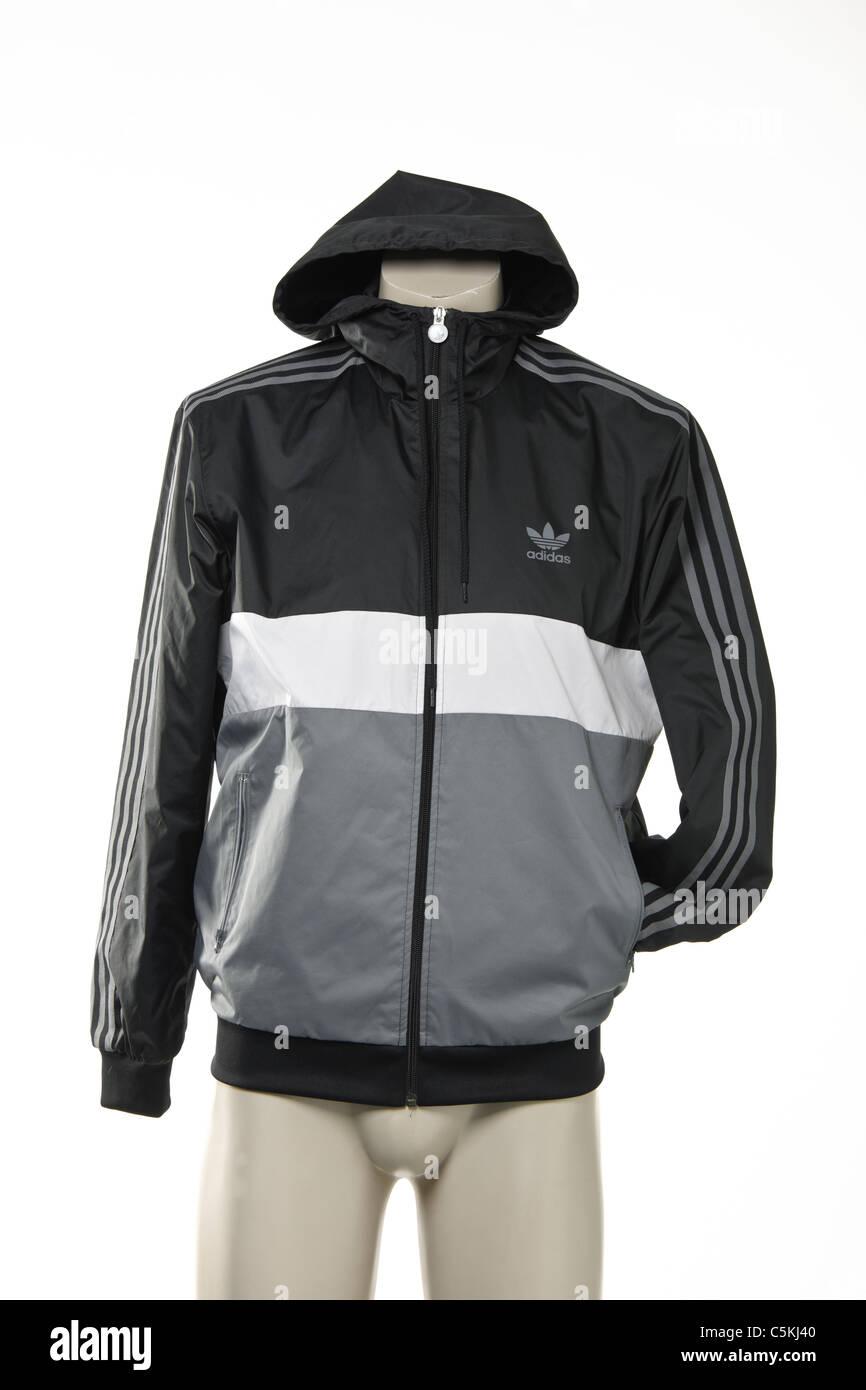 Adidas Gamma Parigi Uomo Abbigliamento Vento A Giacca Full 7FAw7qH