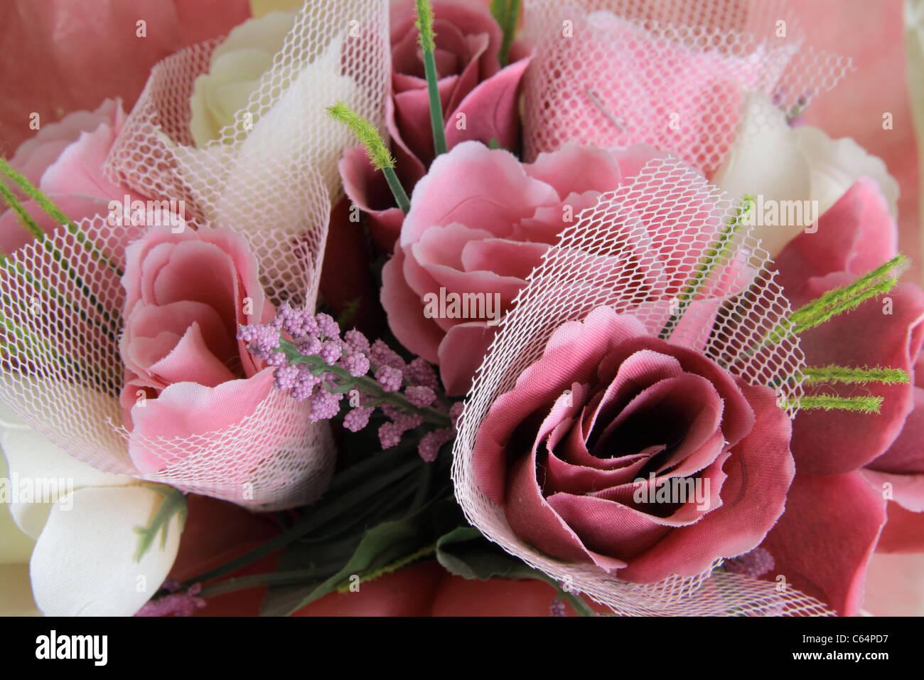 Fiori viticci 15 cm CEMENTO beige fiori vaso rose MODELLO VINTAGE DESIGN