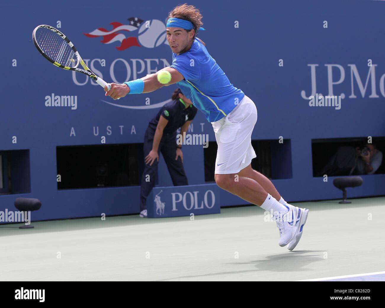 2010 US Open: Rafael Nadal Nike outfit | tennis 201